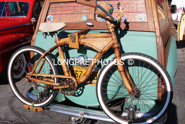 WOODIE BIKE