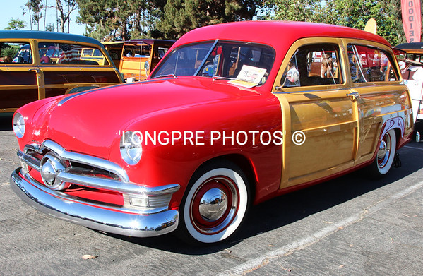 2017 DOHENY WOODS 20th Annual Car show