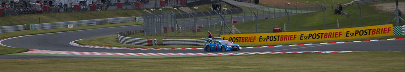 DTM - May 2012 - Brands Hatch