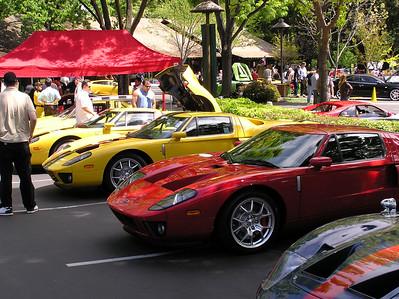 Danville car show 2006