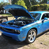 Darien Fall Festival Car Show in downtown Darien, Georgia 11-05-11