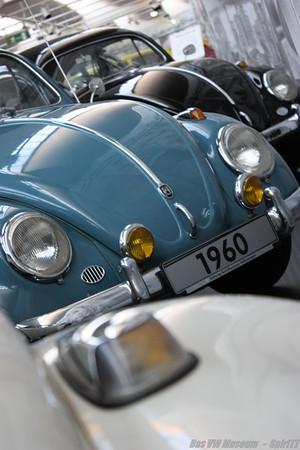 Das VW Museum