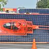 American Solar Challenge solar car race 7.25.2014
