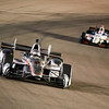 "Day Two of the IndyCar ""Prix View"" at Phoenix Raceway"