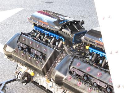 Roush Yates Engines