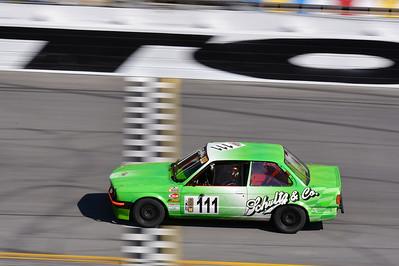 Daytona Chump Car 2013