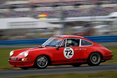 A-4 Josh Sadler/Paul Howells/Mark Henderson 70 Porsche 911ST