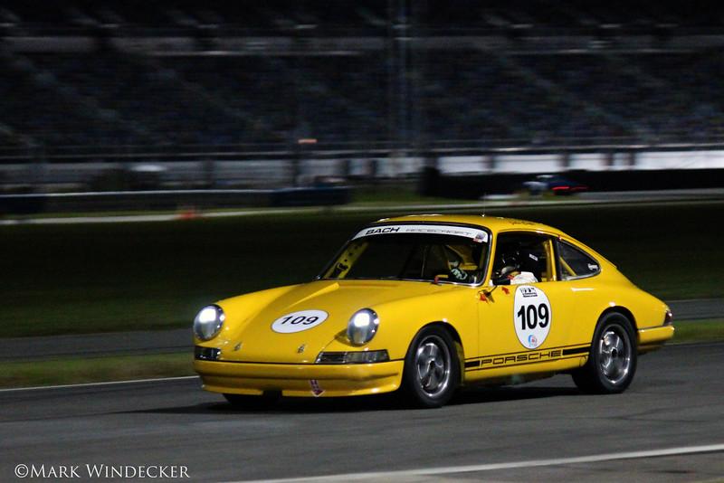 A-5 John Coyle/Daniel Coyle 65' Porsche 911