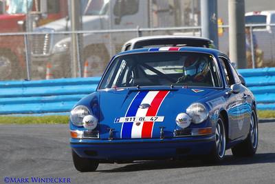 A-4 John Machul/Mark White 66 Porsche 911