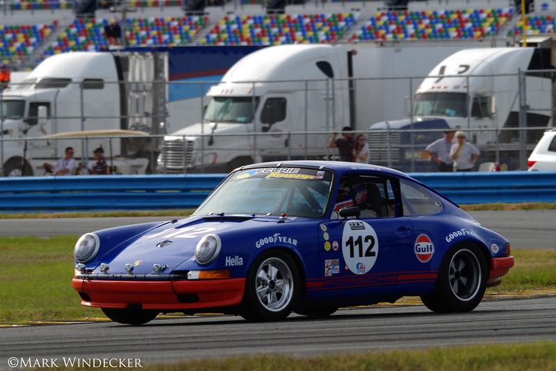 A-4  Lee Giannone  66 Porsche 911