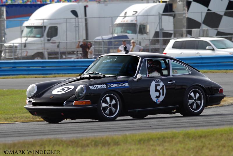 A-5 Don Ahearn 67 Porsche 911S