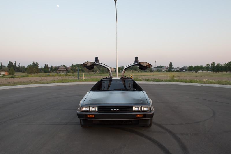 DeLorean-1163