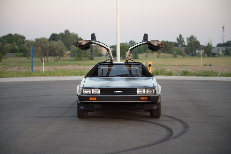 DeLorean-1178
