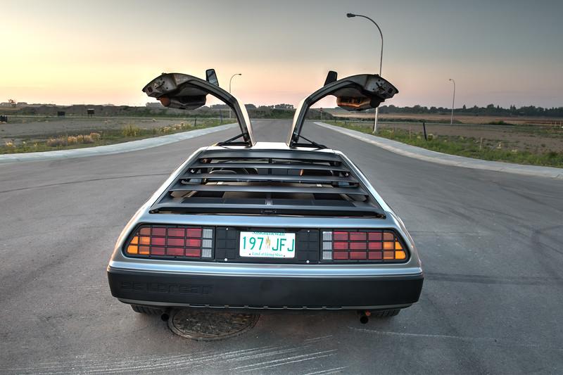 DeLorean-0958HDR