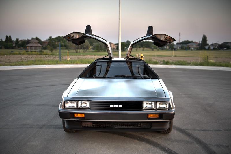 DeLorean-1148HDR