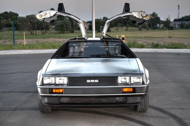 DeLorean-1196HDR