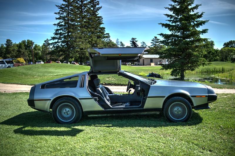 DeLorean-0186HDR