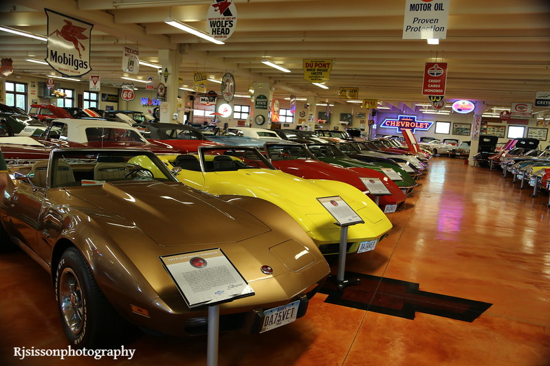 Dennis Albaugh Private Car Collection Rjsissonphotography - Albaugh classic car show 2018