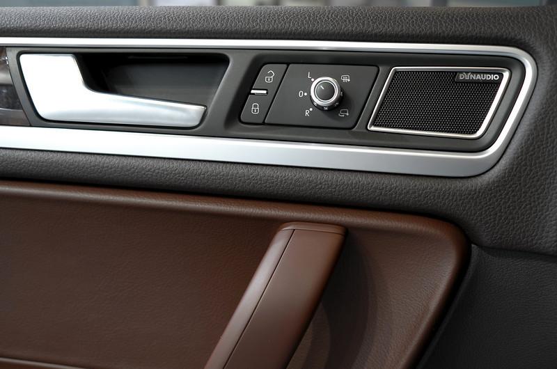 Volkswagen Duotone Interior