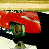 """""""The car was restored and sold at auction to a doctor from Pittsburg. Later (1999) I bought the car from the doctor."""" Mark Brinker<br /> <br /> Description and photo from <a href=""""http://www.tamsoldracecarsite.net/MarkBrinkerDevinPanhard.html"""">http://www.tamsoldracecarsite.net/MarkBrinkerDevinPanhard.html</a>"""