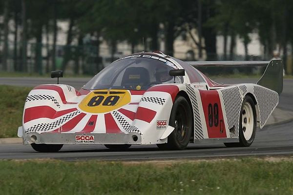 """The SCCA SARRC-MARRS at VIR on May 9-11 2003.<br /> <br /> Photo from  <a href=""""http://gordon.smugmug.com/gallery/64021/1/2232493#2232493"""">http://gordon.smugmug.com/gallery/64021/1/2232493#2232493</a> ."""