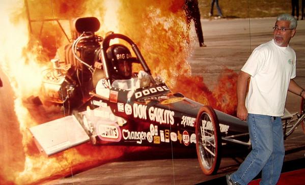 Don Garlits Museum of Drag Racing - 2008
