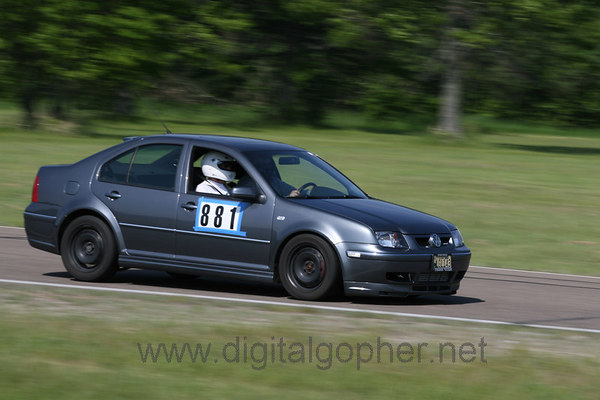 Donnybrooke Road Racing Revival 5-28-06