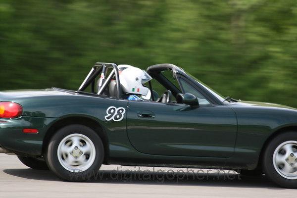 Donnybrooke Road Racing Revival 5-27-06