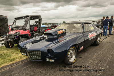 Racing-2014-Drag Races-Jamestown ND