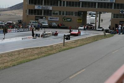 Drag Racing 3-20-09