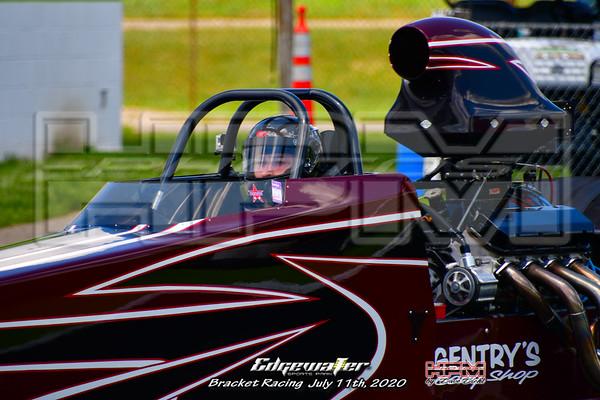 July 11th, 2020 Bracket Racing