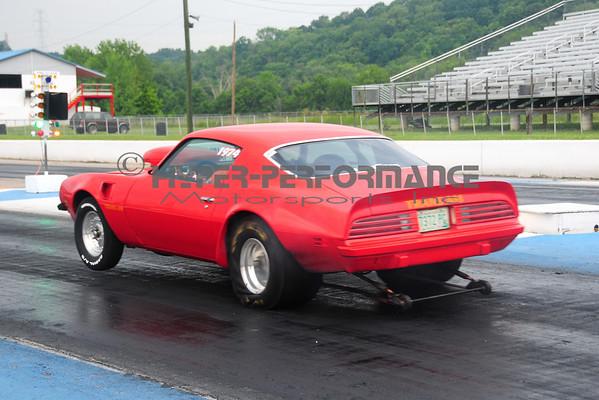 Bracket Racing (Summit Series) - Edgewater, July 11, 2009