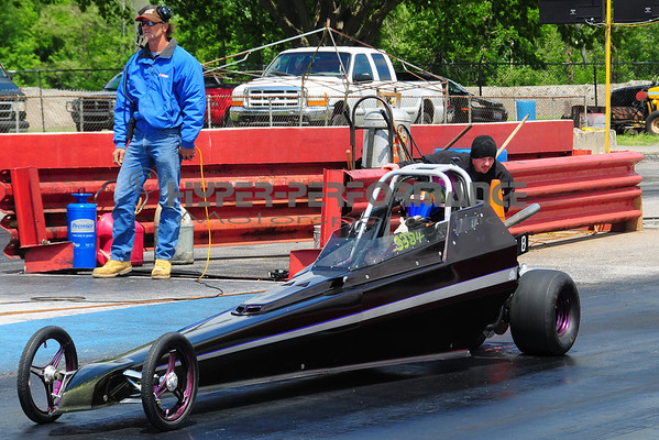Bracket Racing at Edgewater - May 8, 2010