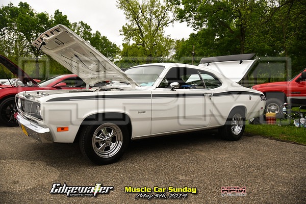 Muscle Car Sunday - May 5th, 2019