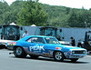 Dan's 1969 Camaro has won more rounds of racing than any other car in the history of NHRA drag racing.