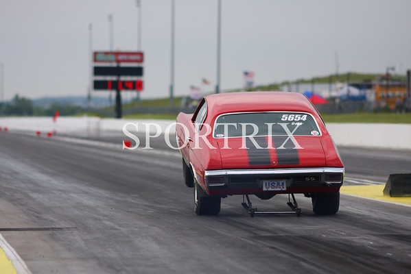 NHRA Kansas Nationals 2014