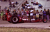 Bob Malone A Fuel Dragster.
