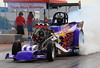 Purple Haze, a clean and beautiful AA Fuel Altered.