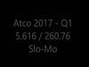 2017 Atco Q1 - Slo-Mo