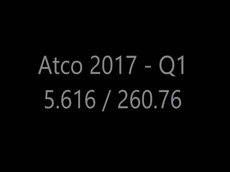 2017 Atco Q1