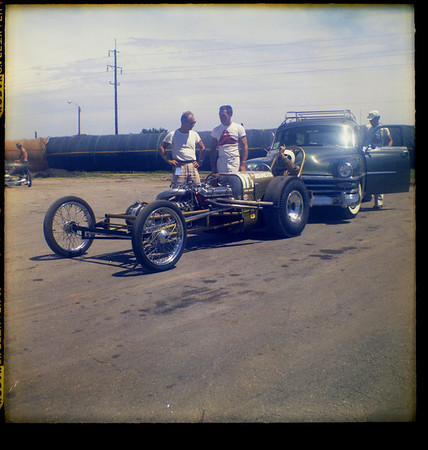 Dragsters 1959