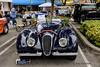 1951 Jaguar XK120