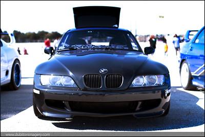 NST Sixth Anniversary Drift Event & Car Show
