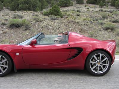 Drive June 2011