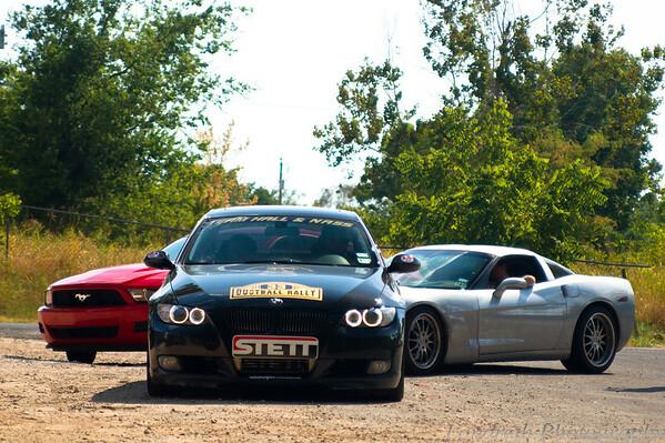 2011 Border Run Rally - 500