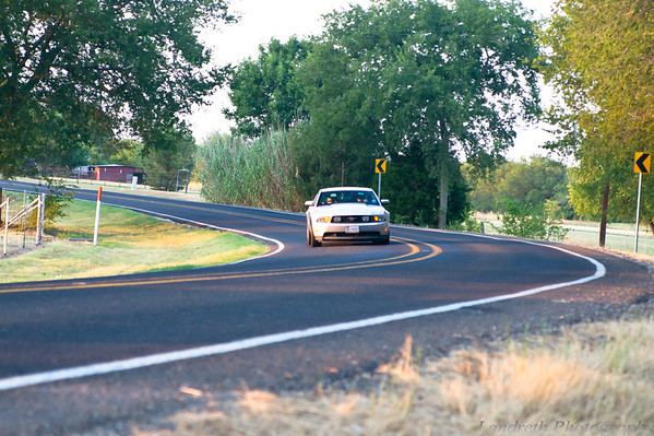 2011 Border Run Rally - 500