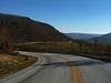 The Arkansas mountain roads are a sports car's dream.