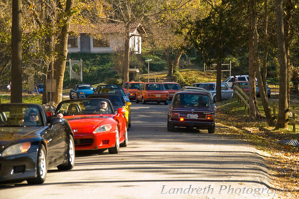 We stumbled across a BMW 2002 drive<br /> bmtfall2010_PICT3904