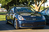 Yours truly - Team Apex Phantom - Infiniti G35