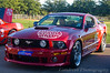 Team Draggin Slayers - Ford Mustang GT